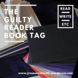 Guilty reader